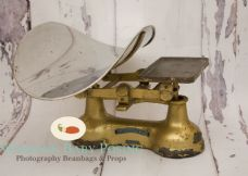 Vintage Baby Scales COLLECT ONLY